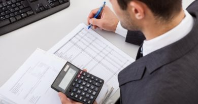 Importance of Management Accountant for Any Business