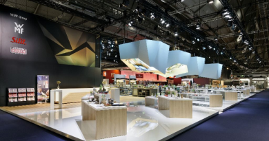 Choosing the best exhibition stand designers