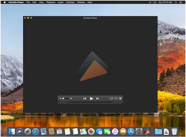 Enjoy Your Music and Videos with Elmedia Video Player