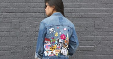 Is it true that you are attempting to pick between Woven patches and Embroidered Patches?