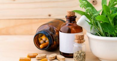 Best Five Health Supplements for Better Health