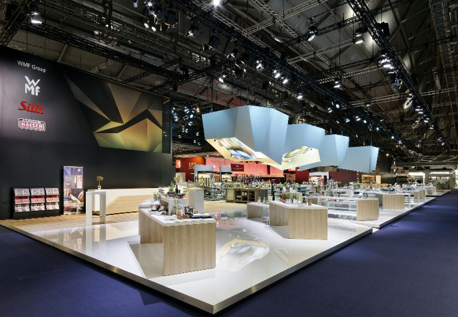 Best Exhibition Stand Ever : Choosing the best exhibition stand designers chartermenow