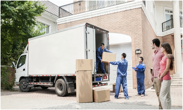 Advantages of Finding Professional Moving Company for Small Moves ...